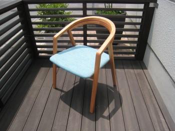 宮崎椅子製作所UUchair
